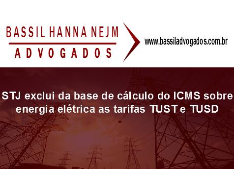 icms energia eletrica